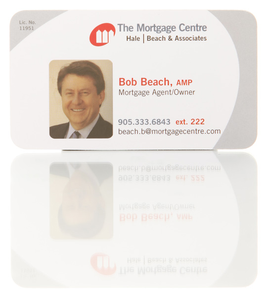 The Mortgage Center